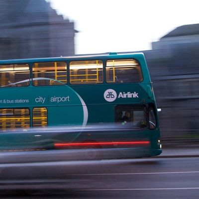 Airlink Express Bus Tickets Dublin Guideandgo