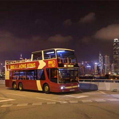 hong kong tour guide scandal