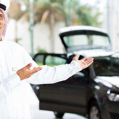 Dubai Airport Pick Up Service Tickets Dubai Guideandgo