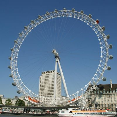 The London Eye Fast Track Ticket Tickets Londen Guideandgo