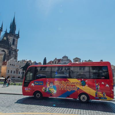 Permalink to London Bus Tour 2 For 1 Vouchers